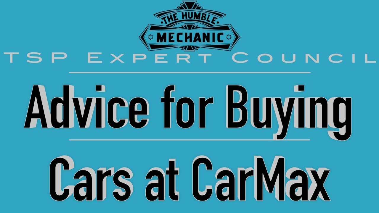 should you buy a car at carmax youtube. Black Bedroom Furniture Sets. Home Design Ideas