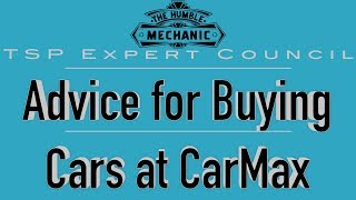 Should You Buy A Car At CarMax?