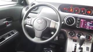2014 Scion XB Hatchback Vacaville  Fairfield  Vallejo  Sacramento  San Fransisco