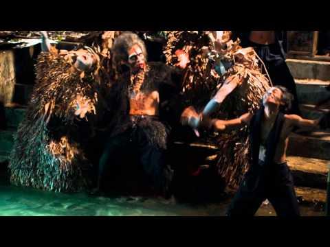 Amphibious Trailer