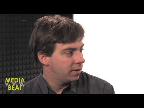 Lockhart Steele on Working with Nick Denton at Gawker (Media Beat 1 of 3)
