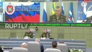 Russia  Putin orders snap military drills to guage readiness for combat
