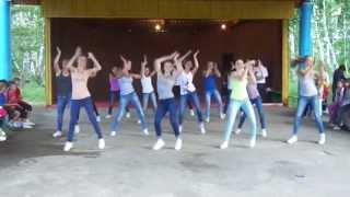 Синий иней Концерт