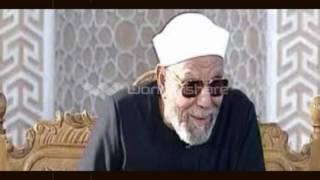 وصفه بسيطه لعلاج ميع الامراض    ( الشيخ الشعراوي )   رحمه الله