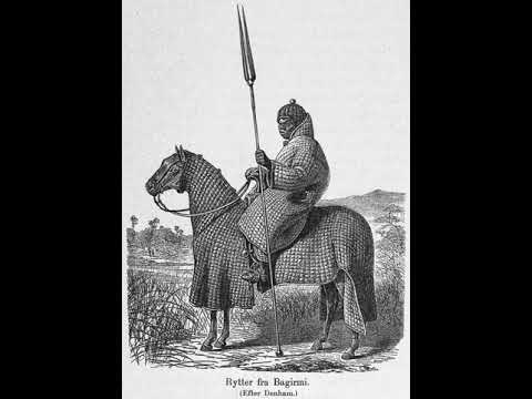 History of Africa | Wikipedia audio article