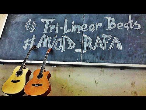 Ami Akash Pathabo- Tri Linear Beats (Rough Draft Cover)