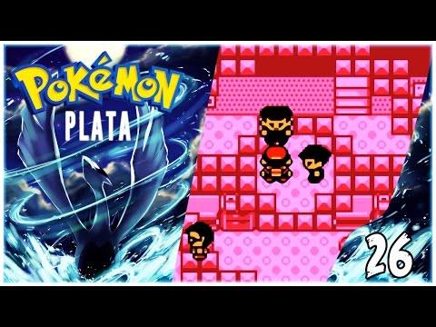 Pokémon Edición Plata. Ep 26: Radio Rocket