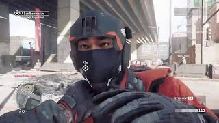 Homefront®: The Revolution multiplayer gamplay