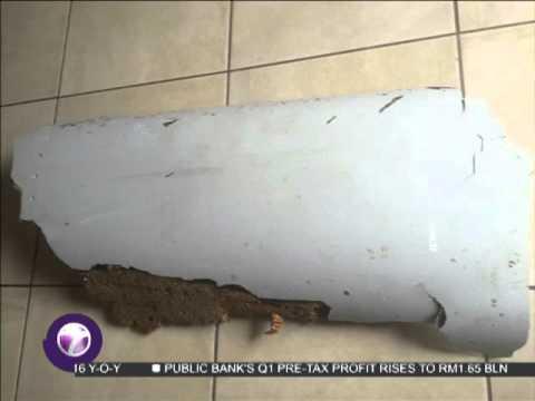 Debris Are From MH370: Australia