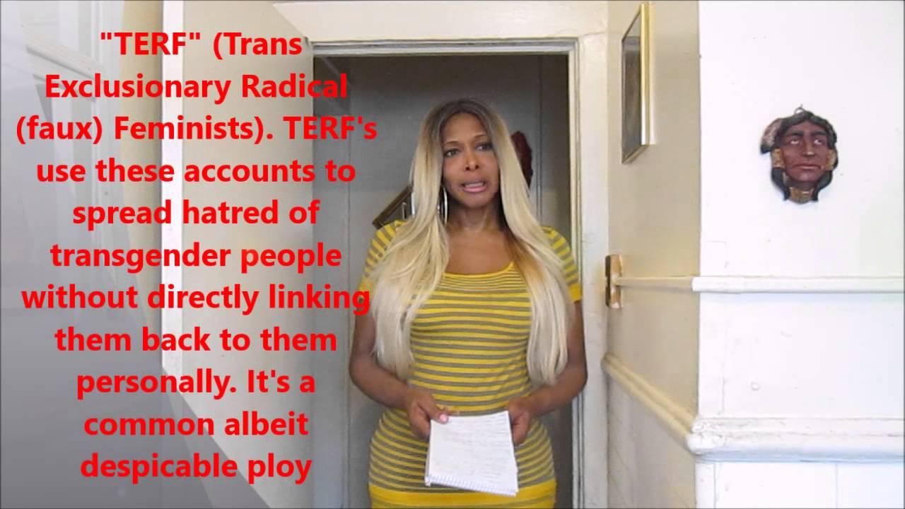 from Giovanni vermont transgender