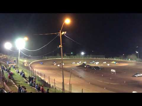 4-12-2019 I-77 Speedway UMP Modified Feature