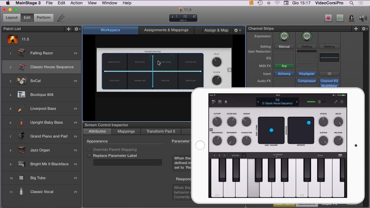 Mainstage 3 para windows pc? Ableton live 9 (tutorial basico.