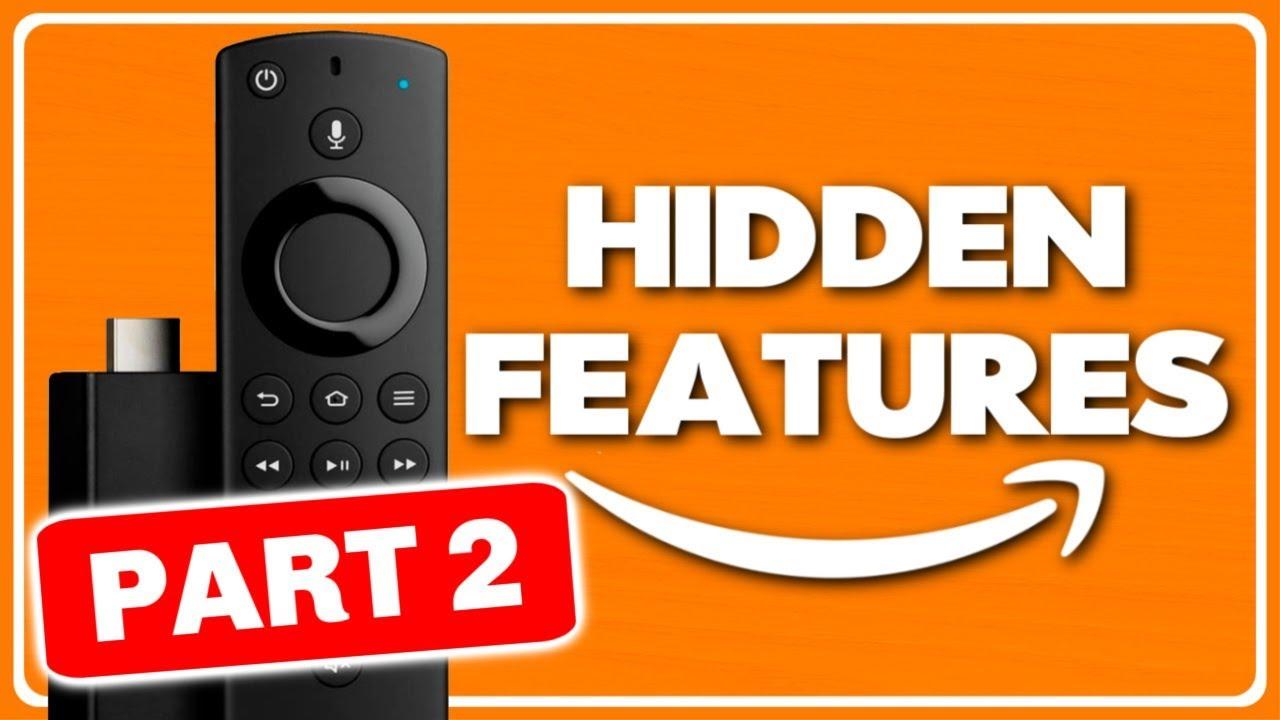 Download 7 Hidden Amazon Fire Stick Features & Settings | PART 2