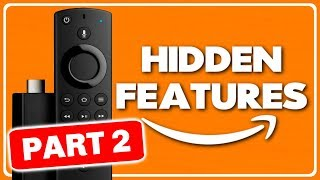 7 Hidden Amazon Fire Stick Features & Settings | PART 2