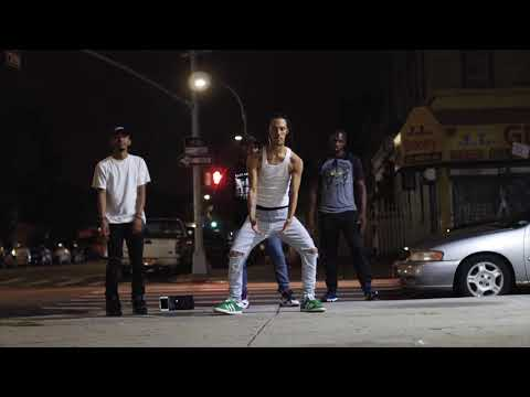 TURFinc | Krow at Battlefest | Promo for THE BAY vs NEW YORK 2