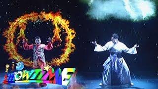 Vhong and Jhong Performance   It's Showtime Magpasikat 2016