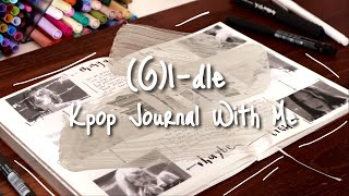 Baixar kpop journal with me (g)i-dle I TRUST EP / my favorite comeback?