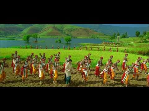 Mix - Sivaji - Balleilakka HD [1080p]