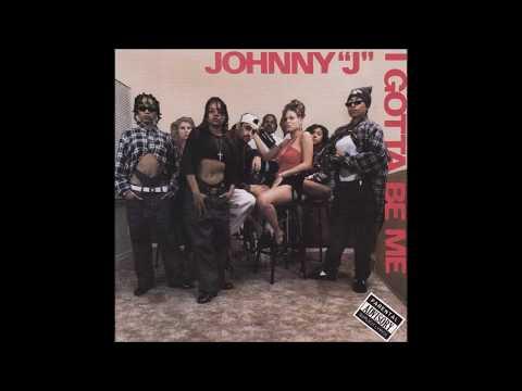 "Johnny ""J"" - Say Watcha Gotta Say (1994) Los Angeles Rap"
