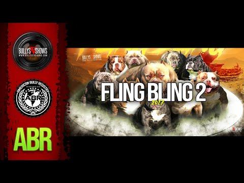 ABR FLING BLING 2 (21 May. 2017 - DREUX, FRANCE)