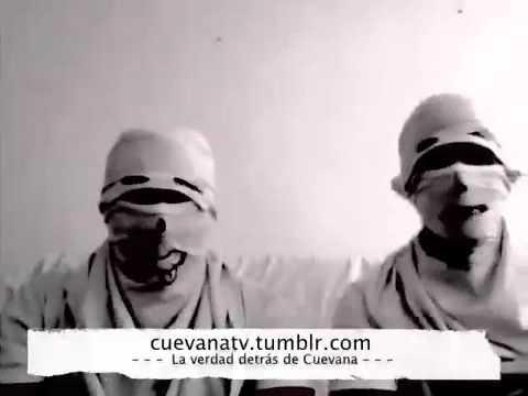 Cuevana hackeado para lanzar Nueva Cuevana (Hackearon Cuevana!)