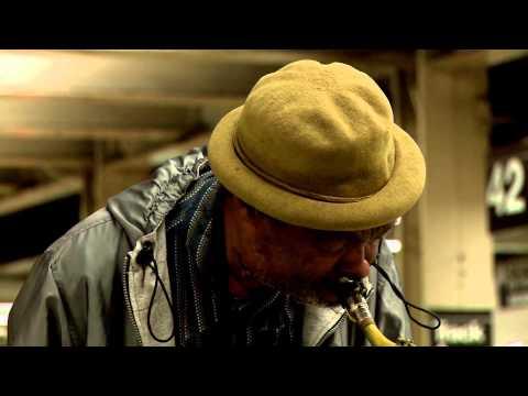 'Metroxical New York' - Award-winning Documentary Film on New York City's Subway Music & Musicians