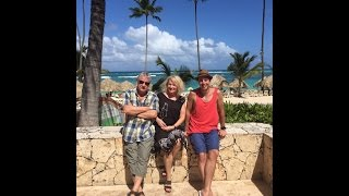Majestic Elegance Club; Punta Cana 2015