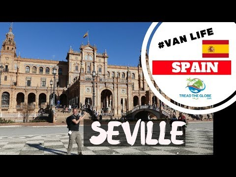 Top things to do in Seville Spain - Food, Tourist Attractions & top sites