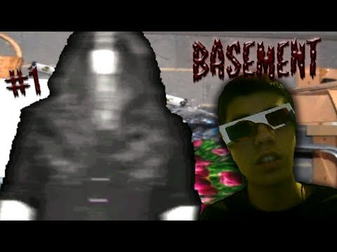 [HORROR] iPlay: Basement! - IT LOOKS LIKE... *puts on 3D Glasses* ...YOU JUST GOT FLASHED! - #1