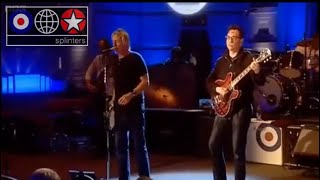 Paul Weller - No Tears To Cry Featuring Richard Hawley - 2010 ★