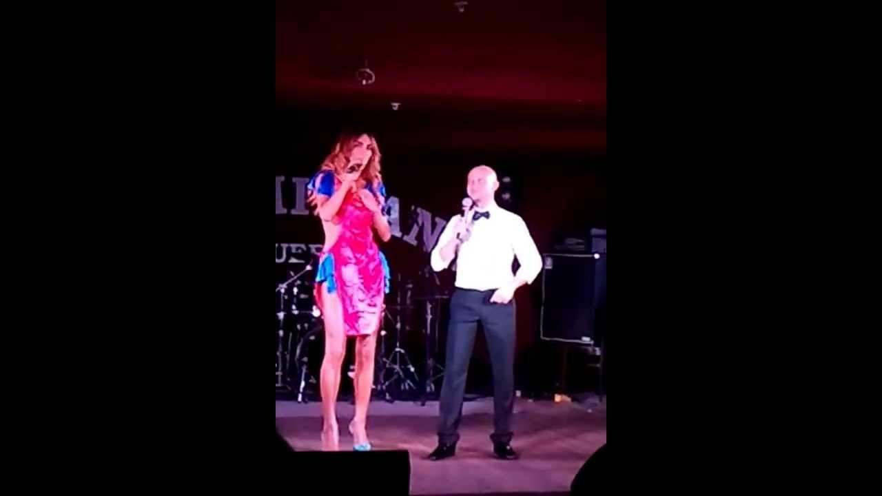 Варнава. Comedy woman в Самаре 31 мая 2013 - YouTube