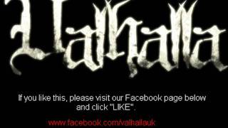 Valhalla - Legion (New EP 2011) UK THRASH