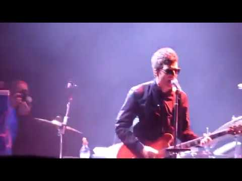 [HD] AKA... What A Life!  - Noel Gallagher @ Buenos Aires