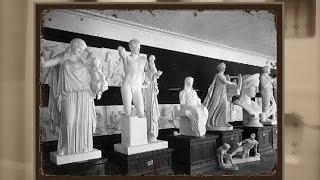 видео Музей изящных искусств