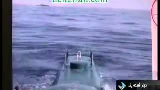 Iran Navy test-fires Mehrab missile