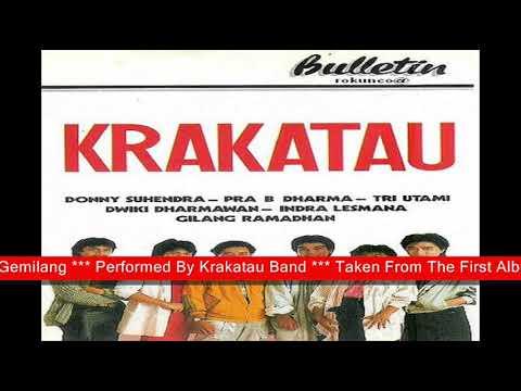 Krakatau Band # Gemilang