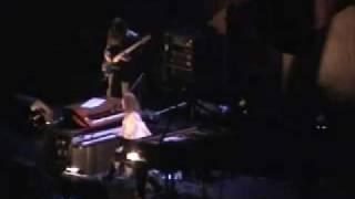 Tori Amos Black Dove (January)  live