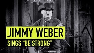 Gambar cover Be Strong New - Jimmy Weber