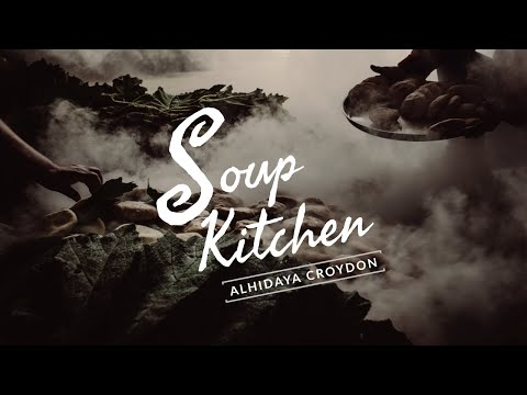 Alhidaya Soup Kitchen