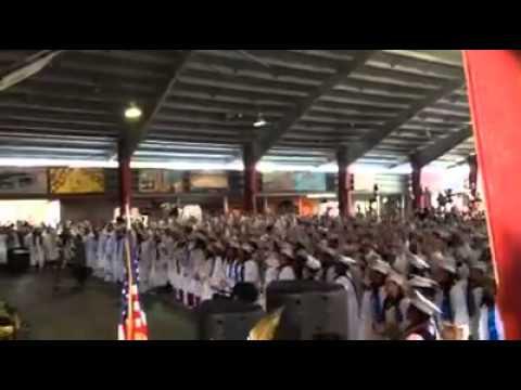 Tafuna High School Class of 2014 Graduation Song
