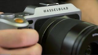 Calumet stellt vor: Die Hasselblad X1D deutsch / german