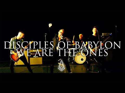 disciples-of-babylon---we-are-the-ones-[official-video]