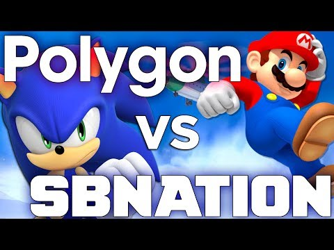 POLYGON VS. SB NATION Winter Games — Coming Friday, Feb. 16!