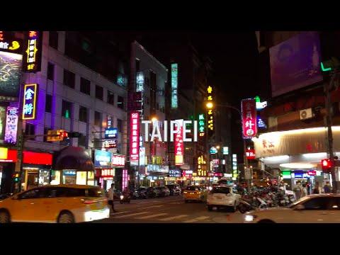 TAIWAN 2016: Travel Diary