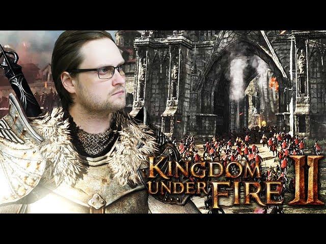 Kingdom Under Fire 2 (видео)