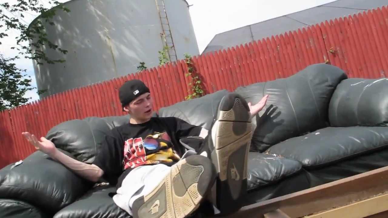 """E-Dash - """"Rap Is My Throne"""" (Passionate MC Diss)"""