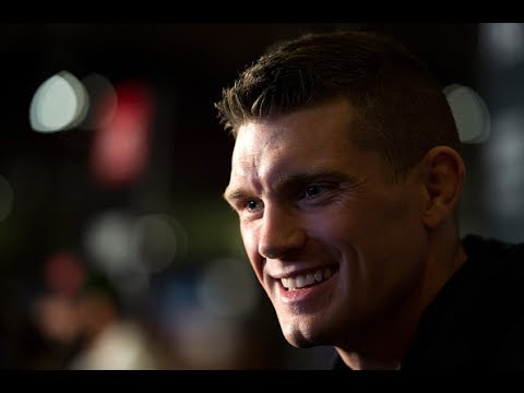 UFC Fight Night Singapore: Q&A with Stephen Thompson, Juliana Pena, Jorge Masvidal, and Dan Hardy