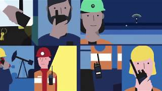 Motorola Solutions Two Way Radio Overview - Do More!
