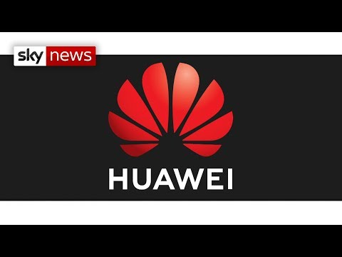 What happens to Huawei smartphones and tablets now?