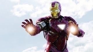 Iron Man Best Scenes [HD] 2